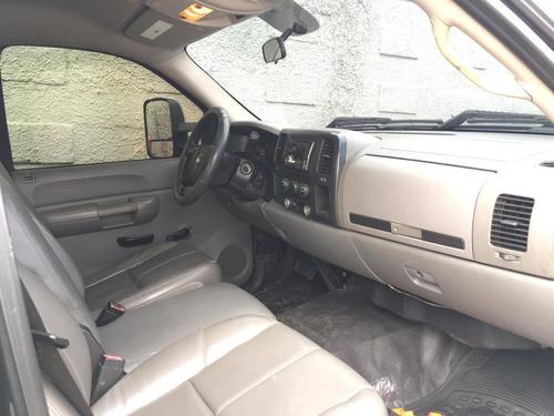 chevrolet silverado pick-up carga 4x2 automatico