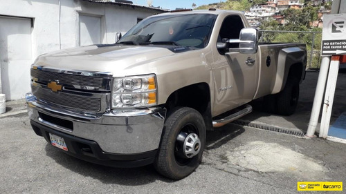 chevrolet silverado pick-up carga 4x4
