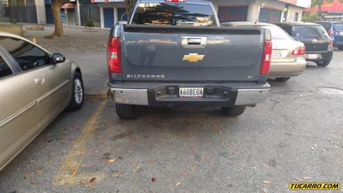 chevrolet silverado pick-up / carga 4x4