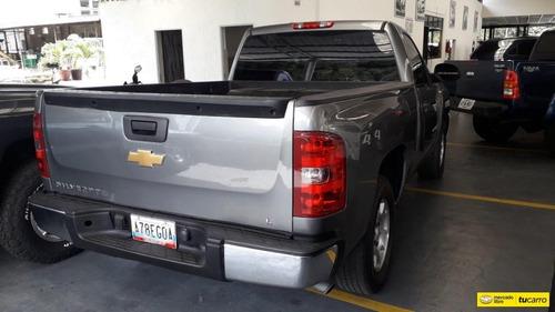 chevrolet silverado pick-up carga 4x4 automatico