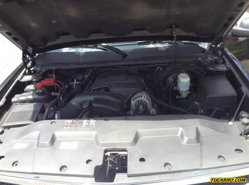 chevrolet silverado pick-up d/cabina 4x4