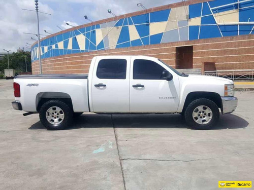 chevrolet silverado pick-up d/cabina