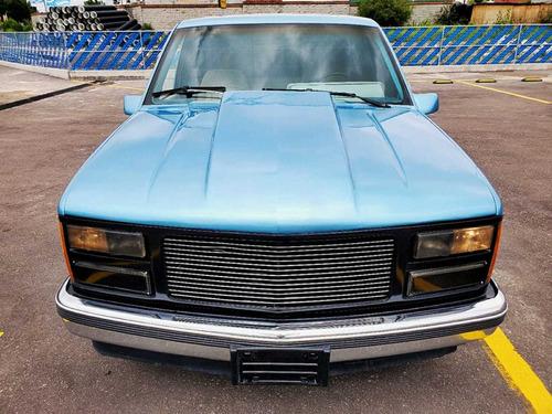 chevrolet silverado silverado 400ss 1993