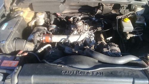 chevrolet silverado  v8 turbo diesel