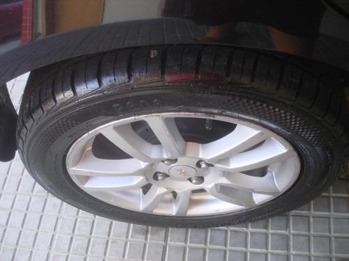 chevrolet sonic 1.6 16v ltz aut. 4p completo 2012