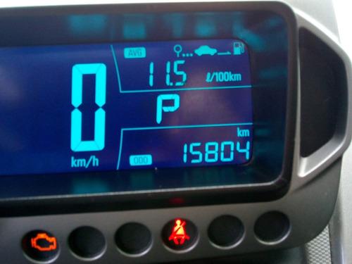 chevrolet sonic 1.6 ltz at 2016 automatico