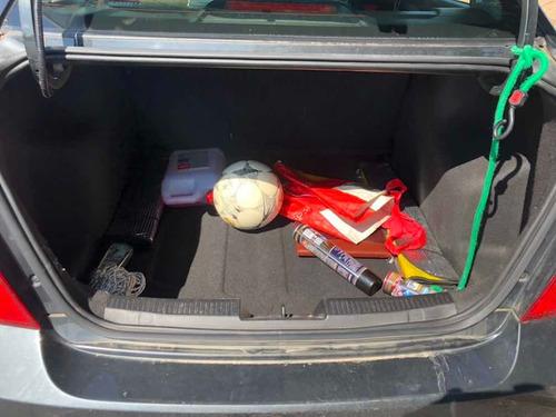 chevrolet sonic 1.6 ltz  sedan