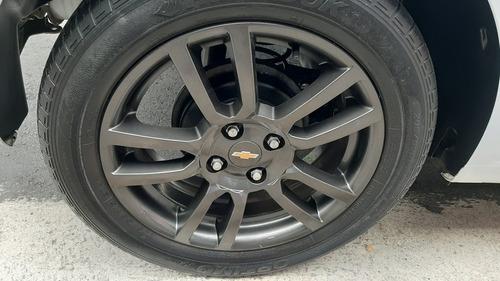 chevrolet sonic - 2013/2014 1.6 ltz effect 16v flex 4p aut
