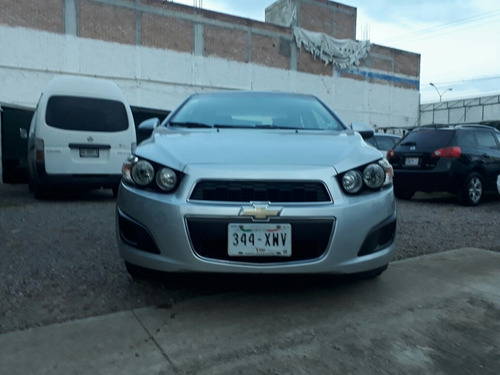 chevrolet sonic b aa at 2012