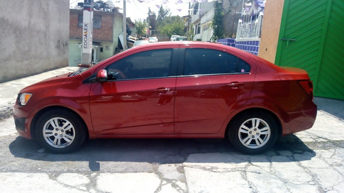 chevrolet sonic c aa ee at 2012