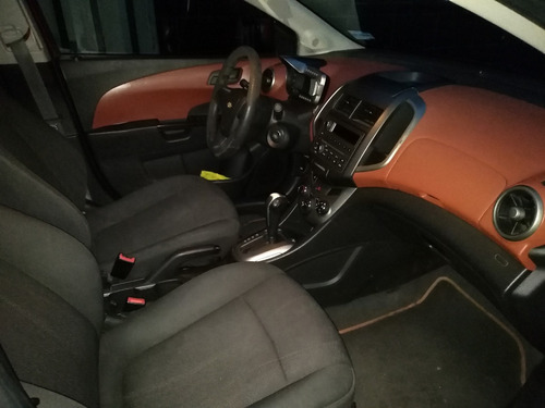 chevrolet sonic c aa ee at