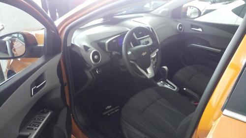 chevrolet sonic equipado uber o particular