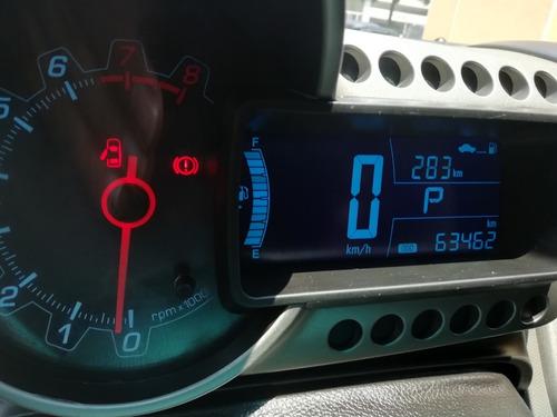 chevrolet sonic full ls automático 2013