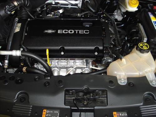 chevrolet sonic hatch lt motor 1.6 2013 preto
