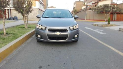 chevrolet sonic hatchback 2011