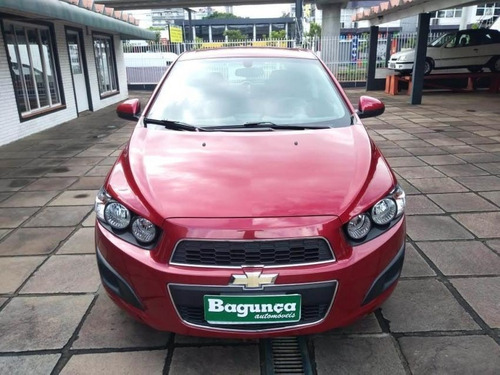 chevrolet sonic lt 1.6 hatch flex