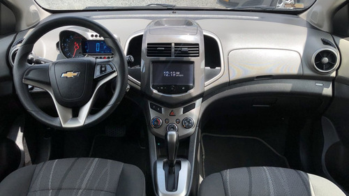 chevrolet sonic lt, at 1.6