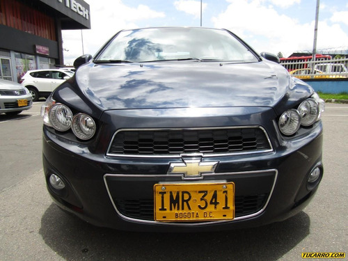 chevrolet sonic lt hatch back