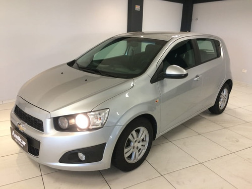 chevrolet sonic lt hb at 2014