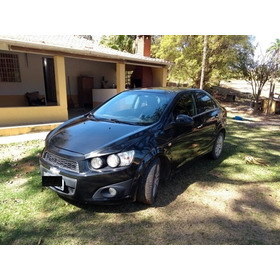 Chevrolet Sonic Ltz - Automático !! R$ 27.000,00  !! 2013