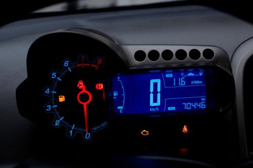 chevrolet sonic modelo 2014 - unico dueño