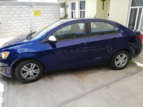 chevrolet sonic motor it triptonic 1.6