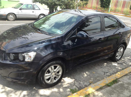 chevrolet sonic paq. d lt posible cambio
