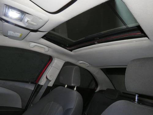 chevrolet sonic sedan lt mt2013   cuy453