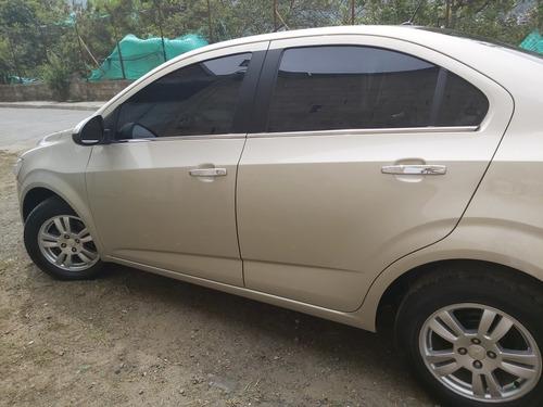 chevrolet sonic sonic sedan