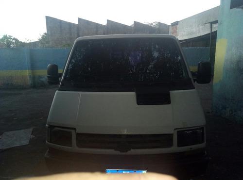 chevrolet spacevan