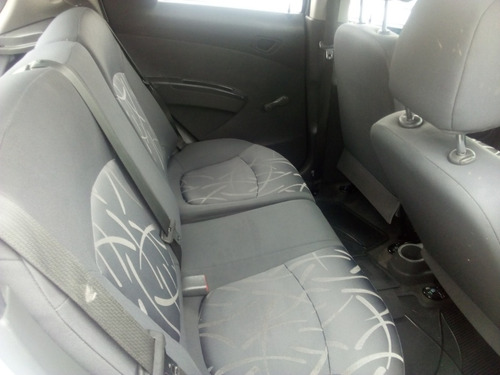 chevrolet spark 1.2 ls classic mt asientos en tela. crédito