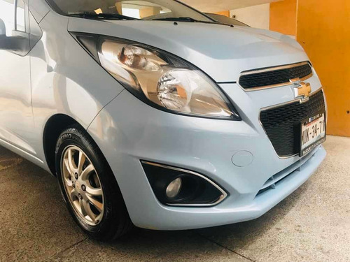 chevrolet spark 1.2 ltz l4 man at 2015