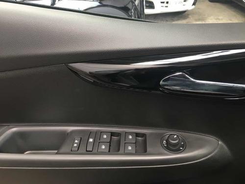chevrolet spark 1.4  aut 2019