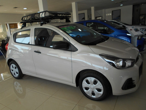 chevrolet spark 1.4 lt at