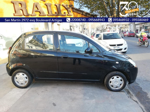 chevrolet spark 2011 full financiamos 100%