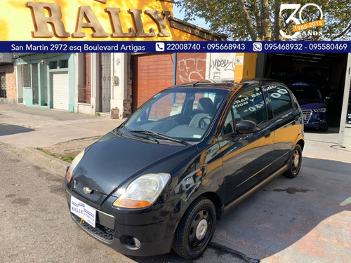 chevrolet spark 2012 800cc financiamos 100%