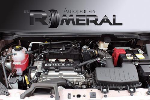 chevrolet spark 2013 motor transmisión venta por partes qro