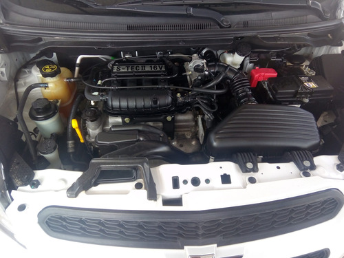 chevrolet spark classic hatchback (5p) lt