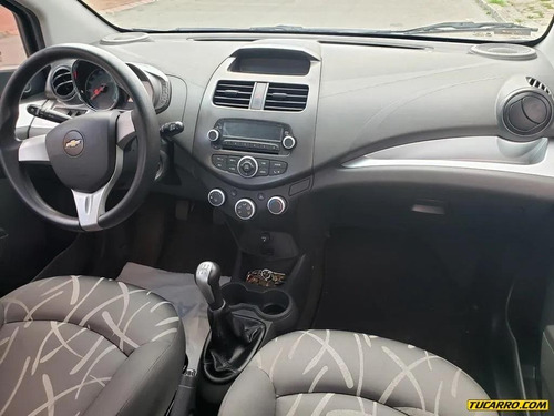 chevrolet spark gt aa 1.3 5p