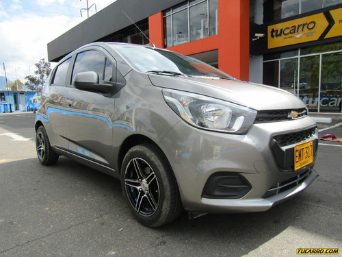 chevrolet spark gt at  hatch back