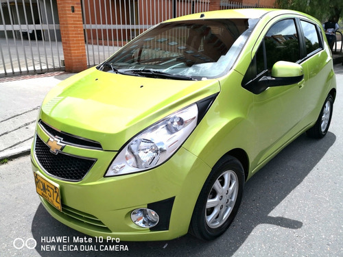 chevrolet spark gt  full equipo 1.2 aa