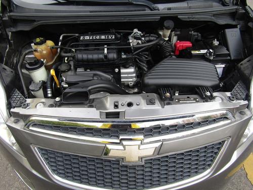 chevrolet spark gt full equipo 1.2 mecánico 5 puertas