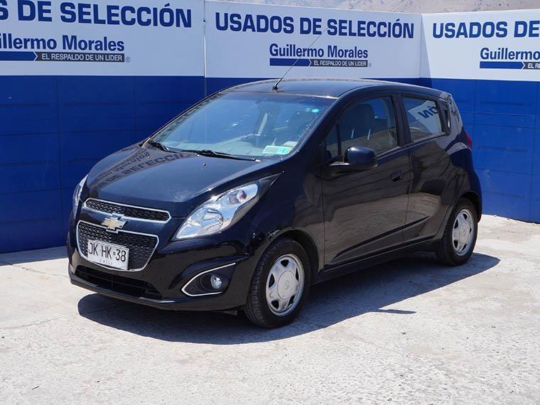 Chevrolet Spark Gt Hb Lt 12 2017 4990000 En Mercado Libre
