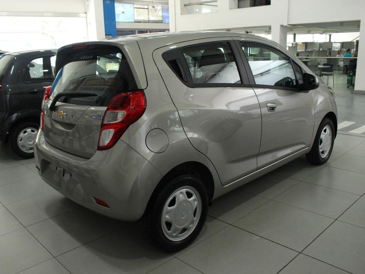 Chevrolet Spark Gt Lt Nuevo 2020, Ls, Ltz, Premier, Active ...
