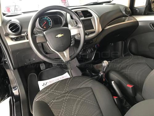 chevrolet spark gt  ltz 1200cc 2019, full, financio 100%