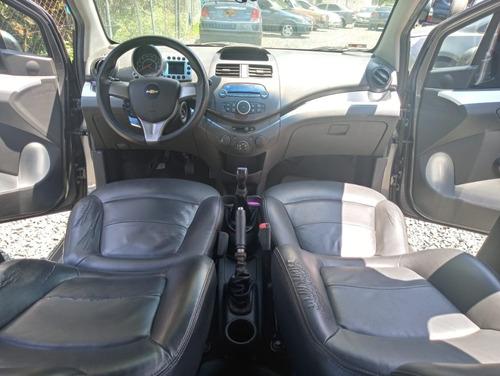 chevrolet spark gt motor 1.2 2013 5 puertas