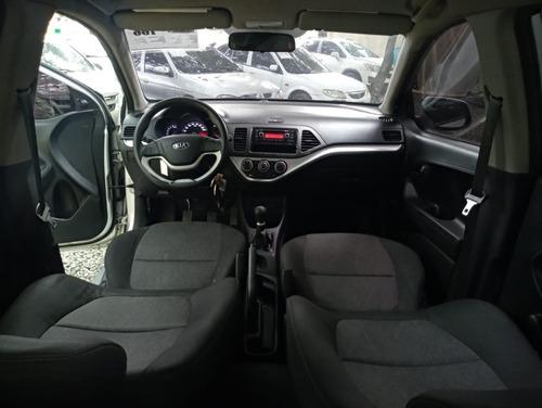 chevrolet spark gt motor 1.2 2018 5 puertas