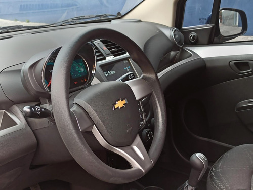 chevrolet spark gt2019    fow759