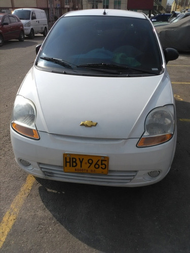 chevrolet spark its