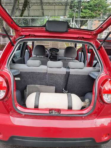 chevrolet spark life ac. abs. airbag